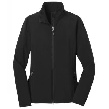 mode kvinnor softshell jacka