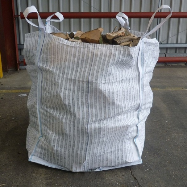 Ton Bags Of Bark Chippings