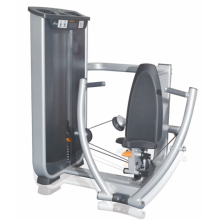 Commercial Gym Exercise Equipment Converging Chest press
