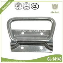OEM for Lashing Rings Steel Chest Handle Latch Lock W/4 Mount Holes export to Bulgaria Manufacturers