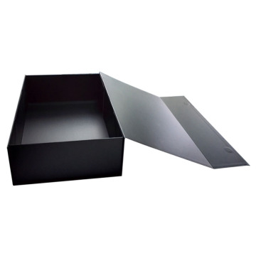 Fashion Gift Paper Folding Clothing Boxes For Garments