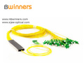 2X32 Tube Type Plc Fiber Optic Splitter