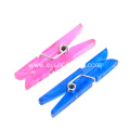 Wholesale Colorful Plastic Clothes Clothespins