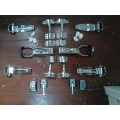 Hot sell Double Enclosed Trailer Rear Door Lock