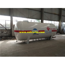 10000 Litres Mini Domestic LPG Gas Vessels