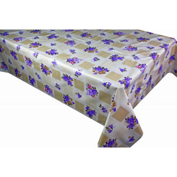 Elegant Tablecloth with Non woven backing Board