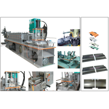 Popular Gear Hydrawlic Rolling Shutter Door Machine
