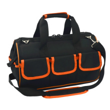 High Quality Electrician Heavy Duty Tote Tool Bag