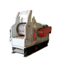 YULONG T-Rex6550A wood chipping machine for selling