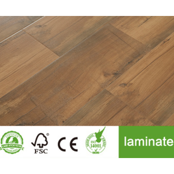 Solidwood Design 12mm Piso laminado