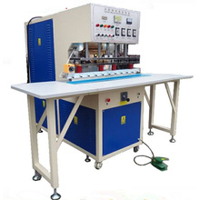 PVC Welding High Frequency banner sewing machine