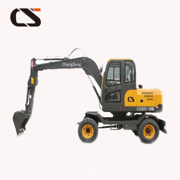 Wheel excavator CS85 Sale