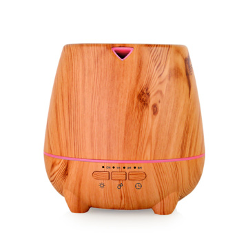 Target Ultrasonic Essential Oil Plant Diffuser