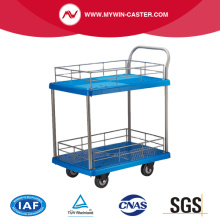 Shelves Cart without Fence