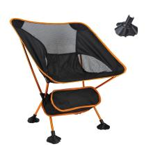 Silla de camping plegable ultraligera RED Super Comfort