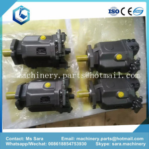 Factory Price for Hydraulic Pump For Rexroth Motor A10VO HYDRAULIC PUMP FOR REXROTH export to Romania Suppliers