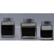 Multipurpose Gasoline Oil Additive Package