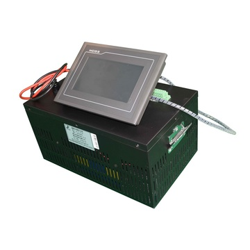 Full Manage Control Traction Battery Fleet Battery Charge