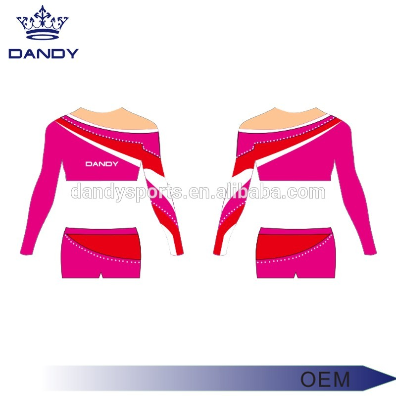 male cheerleader uniforms