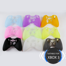 Xbox360 Controller Silicone Sleeve single colour
