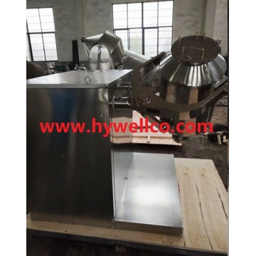Tea Powder Mixing Machine