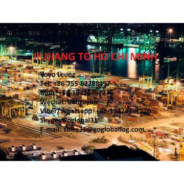 Good Quality for Best Sea Freight To Asia,Ocean Freight To Asia,Shipping To Asia,Asia Shipping Line for Sale Foshan Jiujiang Sea Freight to Vietnam Ho Chi Minh export to Russian Federation Manufacturer