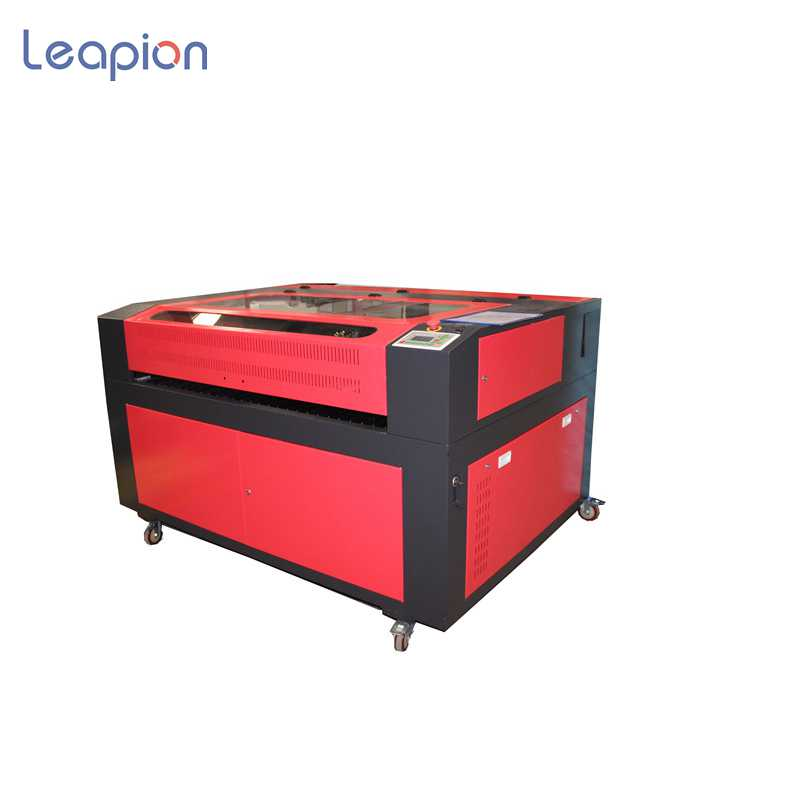 LP1390 double head laser machine