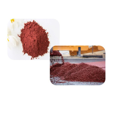 Cement Brick Coloring Iron Oxide Fe2O3 Powder