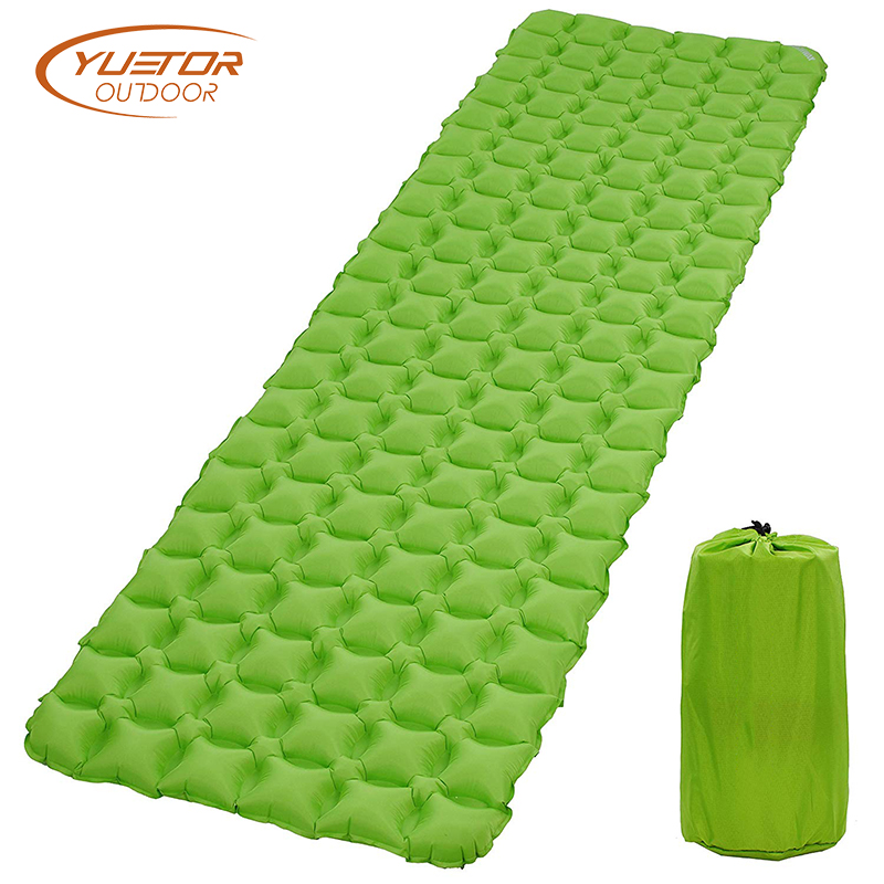 20D Nylon Sleeping Pad