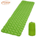 Ultralight Inflatable Mattress 20D Nylon Sleeping Mat
