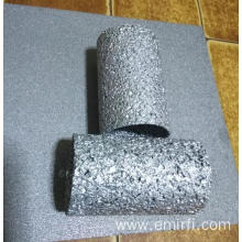 OEM manufacturer custom for Rfid Conductive Foam Open Cell Pure Aluminum Foam export to Mozambique Manufacturer