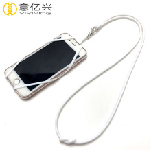 Best mobile phone neck strap silicone lanyard