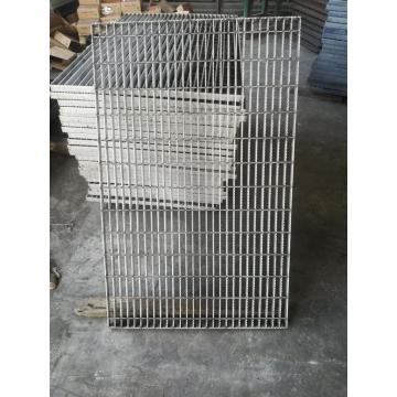 Stainless Steel 304 Welded Bar Grating