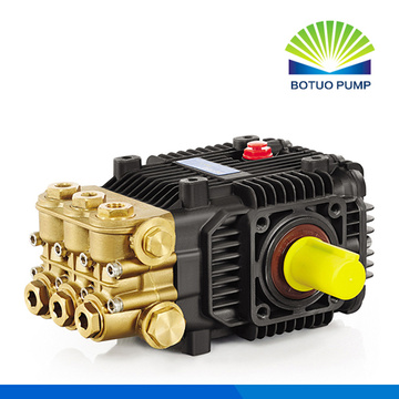 Hot Water Triplex Pump 15L/min