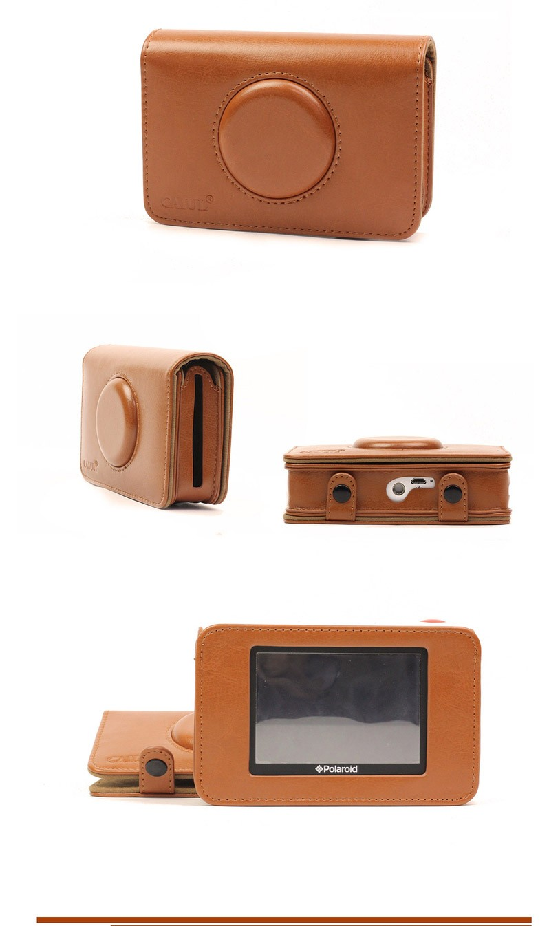 Leather Protective Sleeve