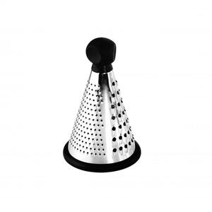 heavy duty stainless steel grater