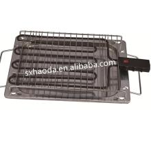 High Quality for Charcoal BBQ Grill Portable Electric Barbecue Grill supply to South Africa Exporter