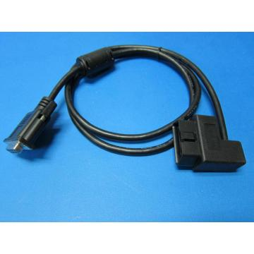 Customized for Car Wiper Blades Race car wiring harness kit export to Lebanon Manufacturers