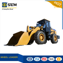 SEM638 Wheel Loader with Shangchai Engine