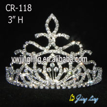 3 Inch wholesale pageant tiaras
