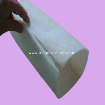 Insulating Aerogel Blanket For High Temperature Service