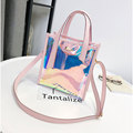 Hot Sale Fashion PU Leather Hand Crossbody Bag