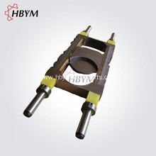 OEM for Concrete Pump Wear Plate IHI Concrete Pump Parts 100B Sliding Valve Assy supply to Reunion Manufacturer