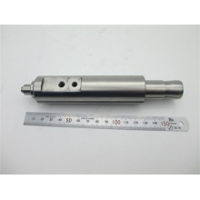 Custom Machining Steel, Electroless Nickel Plating