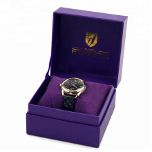 Custom Watch Gift Box Paper Watch Box