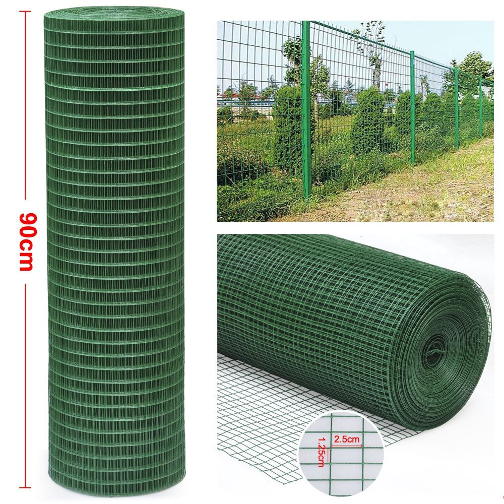 Deming Hot Dipped Galvanized Cheap Welded Wire Mesh