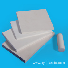 Qualitied Thermal Heat PTFE sheet