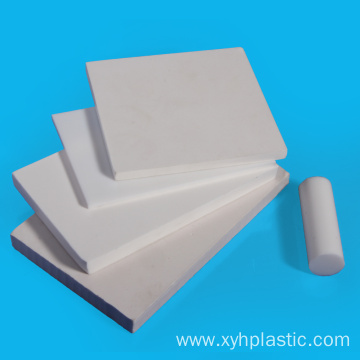 High Temperature Resistant Ptfe Skived Plates Ptfe Sheet