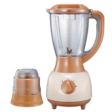 Good Quality for Plastic Jar Blenders 350W Countertop Quiet fruit juice baby food blender supply to Poland Factory