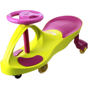 Happy Kids Riding Swivel Car EN71 ASTM
